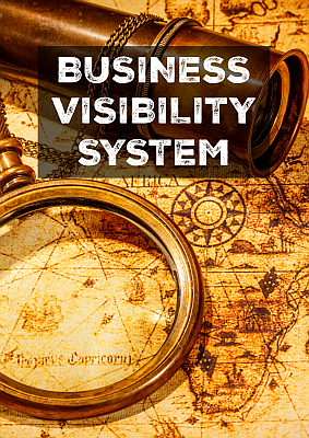 Business Visibility System Cover 400